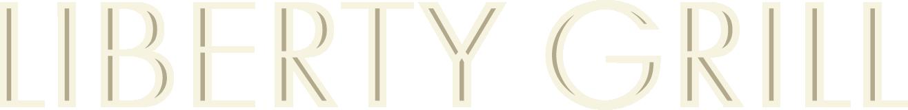 Liberty Grill Logo
